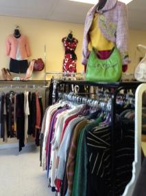 Jen's Resale Boutique