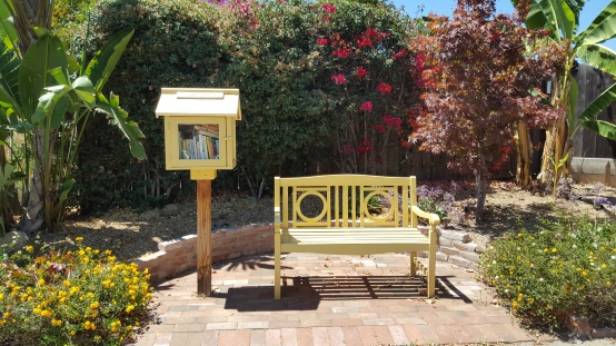 little-library-in-sb